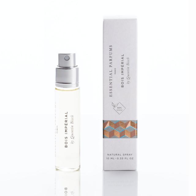 Bois Impérial - 10 ML Vaporisateur – Eau de Parfum