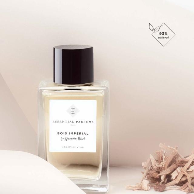 Bois Impérial - 100 ML Vaporisateur – Eau de Parfum
