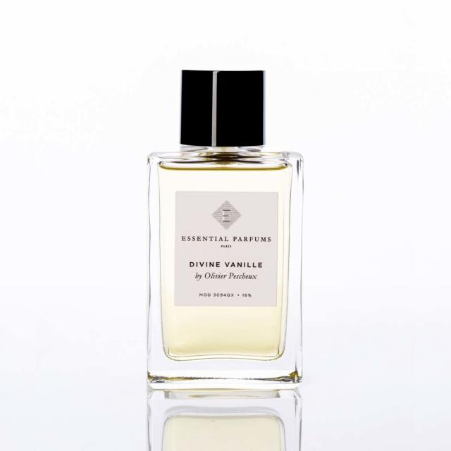 Divine Vanille - 100 ML Vaporisateur – Eau de Parfum