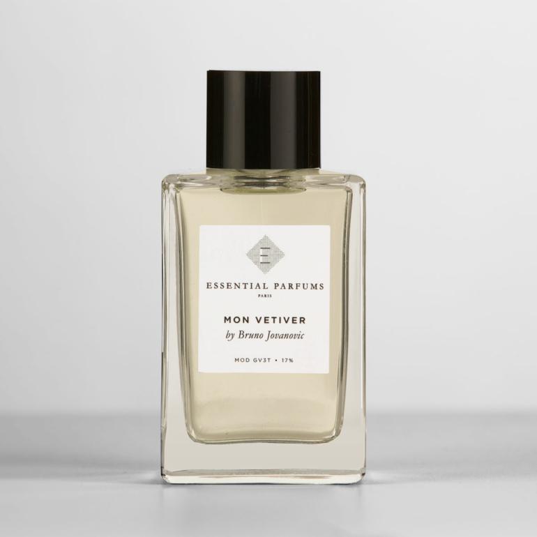 Mon Vétiver parfum