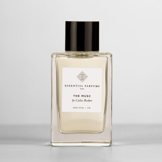 The Musc - 100ML Spray - 3.3 FL OZ - Eau de parfum