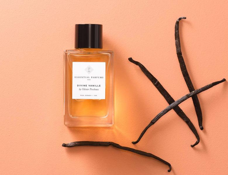 Divine Vanille Essential Parfums
