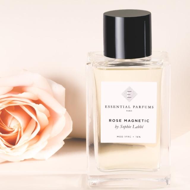 Rose Magnetic - 100 ML Vaporisateur – Eau de Parfum